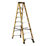 DeWalt 8 Tread Step Ladder