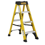 Stanley 4 Tread Step Ladder
