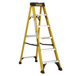 Stanley 6 Tread Step Ladder