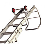 Lyte TRL245 7.67m Two Section Roof Ladder