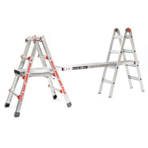 Image of T. B. Davies Little Giant Ladders Little Giant Extending Work Plank