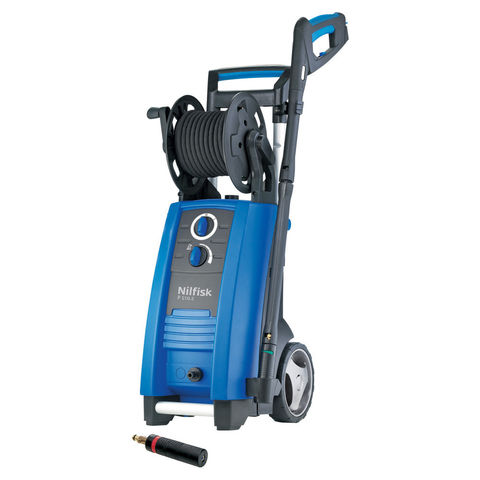 Image of Nilfisk ALTO Nilfisk P150.2-10 X-tra Cold Water Pressure Washer