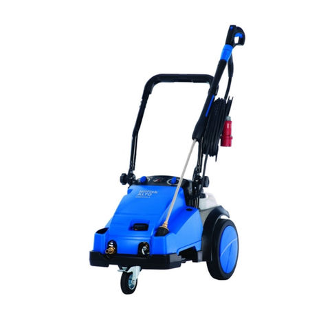 Image of Nilfisk ALTO Nilfisk ALTO Poseidon 5-41 PA Cold Water Industrial Pressure Washer