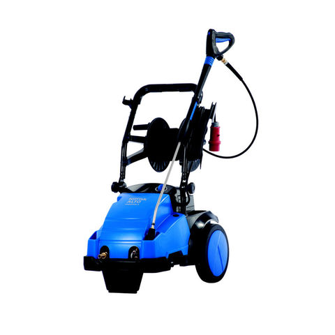 Image of Nilfisk ALTO Nilfisk ALTO Poseidon 5-41 PAXT Cold Water Industrial Pressure Washer