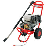 Clarke PLS160AH Heavy Duty Petrol Pressure Washer - 2175psi
