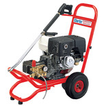 Clarke PLS200AH Heavy Duty Petrol Pressure Washer - 2900psi