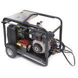 Comet FDX Hot Cube 16/200 GX390  Honda Engine Hot Pressure Washer