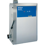Nilfisk Alto Truckbooster 5-49D Stationary Hot Water Pressure Washer (400V)