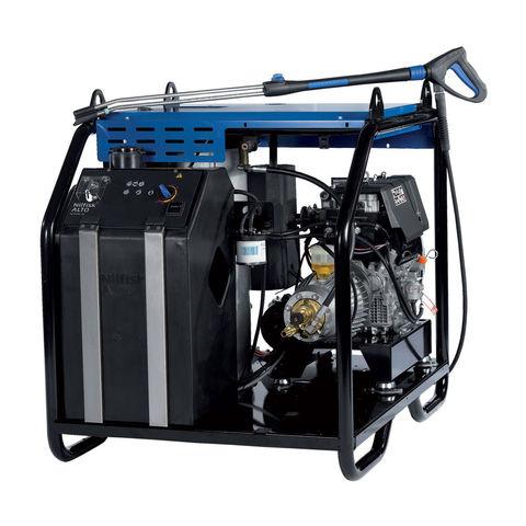 Image of Nilfisk ALTO Nilfisk-ALTO NEPTUNE 7-66DE Diesel Powered Hot Pressure Washer