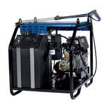 Nilfisk-ALTO NEPTUNE 7-66DE Diesel Powered Hot Pressure Washer
