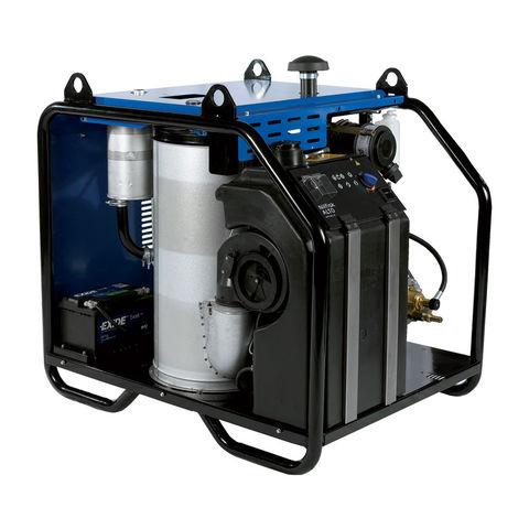 Image of Nilfisk ALTO Nilfisk-ALTO NEPTUNE 7-72DE Diesel Powered Hot Pressure Washer