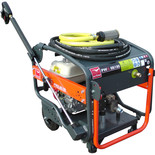 Altrad Belle P081801S PWX 08/180 Honda Petrol Powered Pressure Washer