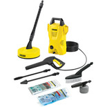 Karcher K2 Compact Car & Home Pressure Washer
