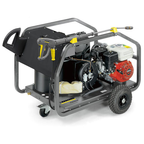 Image of Karcher Karcher HDS 801 D Professional Hot Water, Diesel Pressure Cleaner