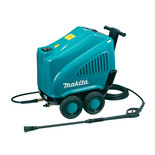 Makita HW120 Aquamak Hot Power Washer