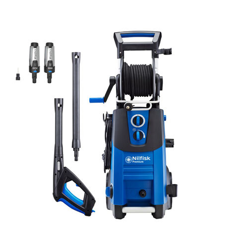 Image of Nilfisk ALTO Nilfisk Premium 180-10 Cold Water Pressure Washer