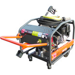Altrad Belle P132301S PWX 13/230 Honda Petrol Engined Pressure Washer
