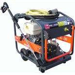 Altrad Belle P152501S PWX 15/250 Honda Petrol Engined Pressure Washer
