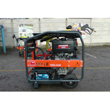 Altrad Belle P152501DRS PWX 15/250D Yanmar Diesel Engined Pressure Washer with Hose Reel