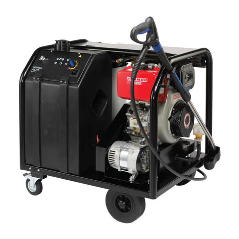 Image of Nilfisk ALTO Nilfisk-ALTO NEPTUNE 5-51DE Diesel Powered Hot Pressure Washer