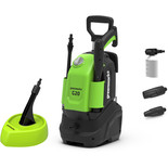 Greenworks G20 1.4kW Pressure Washer (230V)