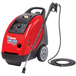 Clarke KING 200 Professional Hot Pressure Washer