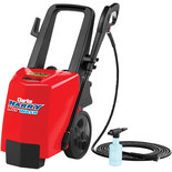Clarke Harry Hot Wash High Pressure Washer (230V)