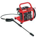 Clarke Tiger 1800 2.6HP Petrol Pressure Washer