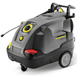 Karcher HDS 6/10 C Professional Hot Water Pressure Cleaner (110V)