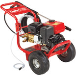 Clarke PLS195 Heavy Duty Petrol Pressure Washer