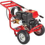 Clarke PLS265 Heavy Duty Petrol Driven Pressure Washer