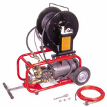 Monument Electric Jetting Unit (110V)