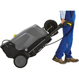 Karcher HDS5/11UX Hot Water Pressure Washer