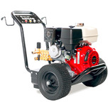 V-TUF GB060 Honda Petrol Engine Cold Pressure Washer (6HP)