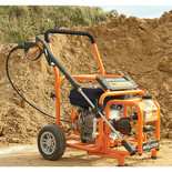 Evolution - EVO-System Petrol Engine & Pressure Washer