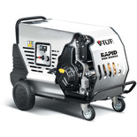 V-TUF Rapid VSC DEM 15/200 Diesel Hot Pressure Washer