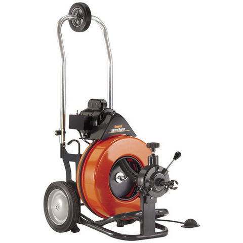 Image of Machine Mart Xtra Monument Metro-Rooter Drain Cleaner