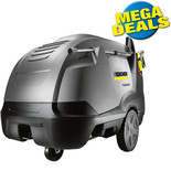 Karcher HDS7/10-4M Hot/Steam Pressure Cleaner