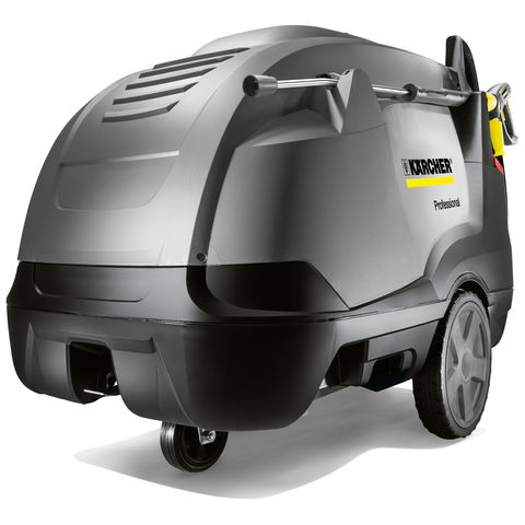 Image of Karcher Karcher HDS 7/10-4 MX Professional Hot Water Pressure Cleaner