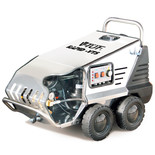 V-TUF Rapid -VTS Mobile Hot Water Pressure Washer (230V)