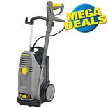 Karcher Xpert One Cold Water Pressure Washer (230V)
