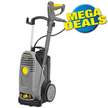 Karcher Xpert One Cold Water Pressure Washer (110V)