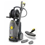 Karcher Xpert Deluxe Cold Water Pressure Washer (230V)