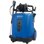Nilfisk MH 2M-140/600 Compact Hot Pressure Washer (230V)