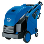 Nilfisk Alto Neptune 5-28X2 Hot Water Pressure Washer