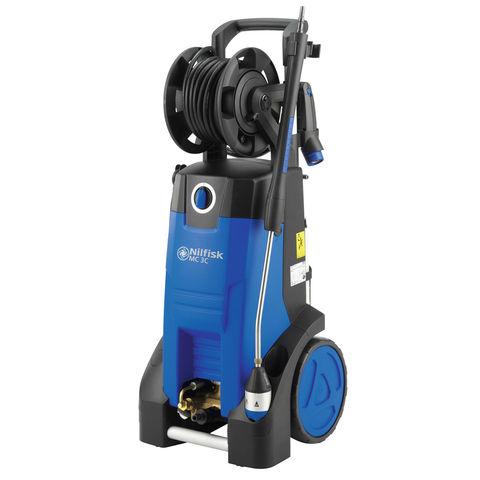 Image of Nilfisk ALTO Nilfisk ALTO MC 3C-150/570 Compact Cold Water Pressure Washer (230V)