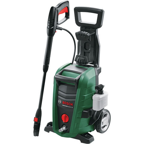 Image of Bosch Aquatak 125 Universal Pressure Washer, High Power 1500W Power Jet Cleaner