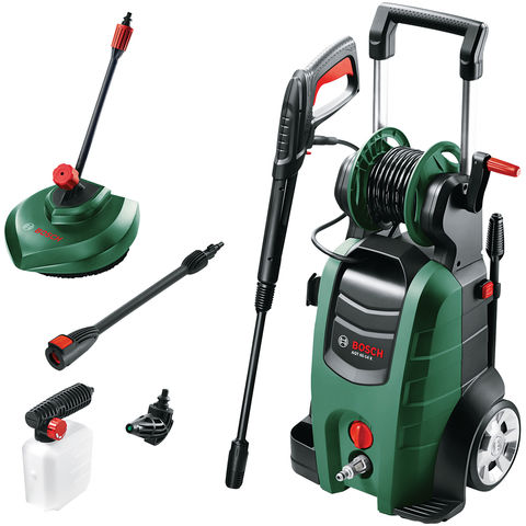 Image of Bosch Bosch AQT 45-14 X High-Pressure Washer (230V)