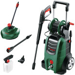 Bosch AQT 45-14 X High-Pressure Washer (230V)