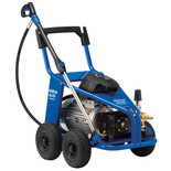 Nilfisk Alto MC 8P Cold Water Pressure Washer